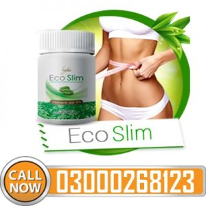 Eco Slim in Pakistan