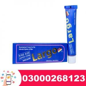 Largo Cream Available in Pakistan