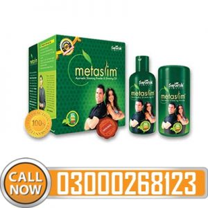 MetaSlim in Pakistan