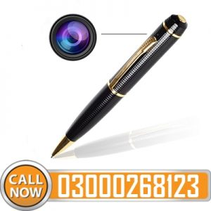 Spy Pen Camera in Pakistan